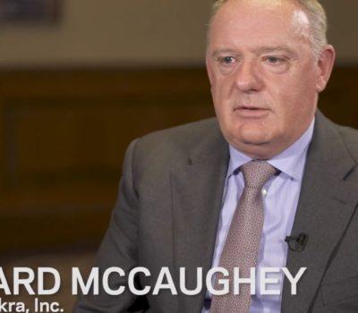 Entekra's Gerard McCaughey on the Value of Modular Construction