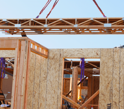 The Risk in Prefab? Fear of the Unknown