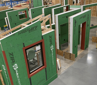 4 Undeniable Benefits of Offsite Construction