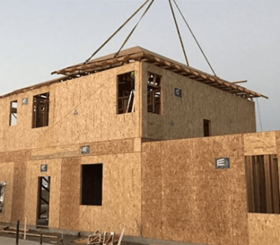 Entekra Start-Up Showcases a Game-Changing Home Construction Model
